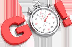 Formation chronométrée
